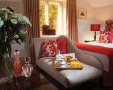 Classic Bedrooms room, Homewood Park Hotel & Spa
