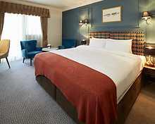 Executive room, Hotel Cromwell Stevenage