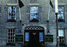 Hotel du Vin Cambridge