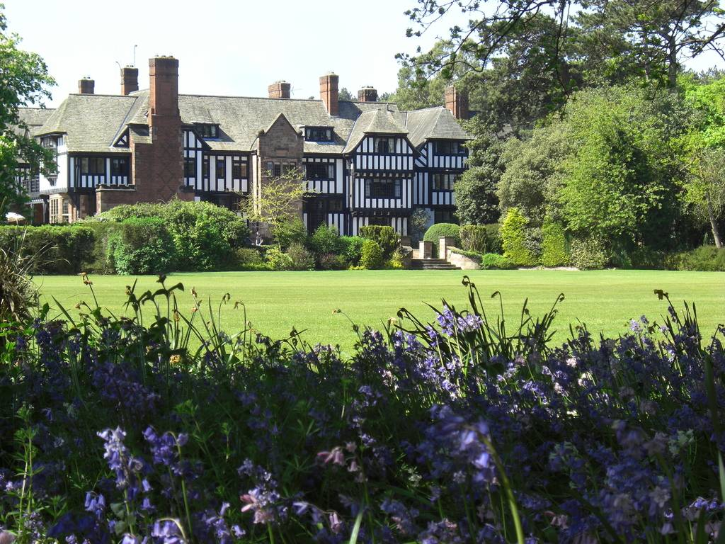 Country House Hotels In Cheshire