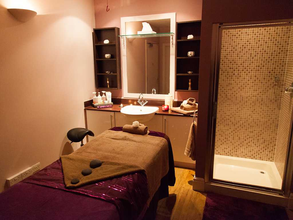 Kenwood Spa spa, Kenwood Hall Hotel & Spa