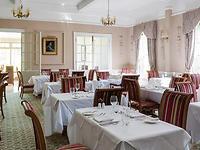 Restaurant restaurant, Lake Country House