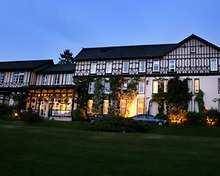 Lake Country House