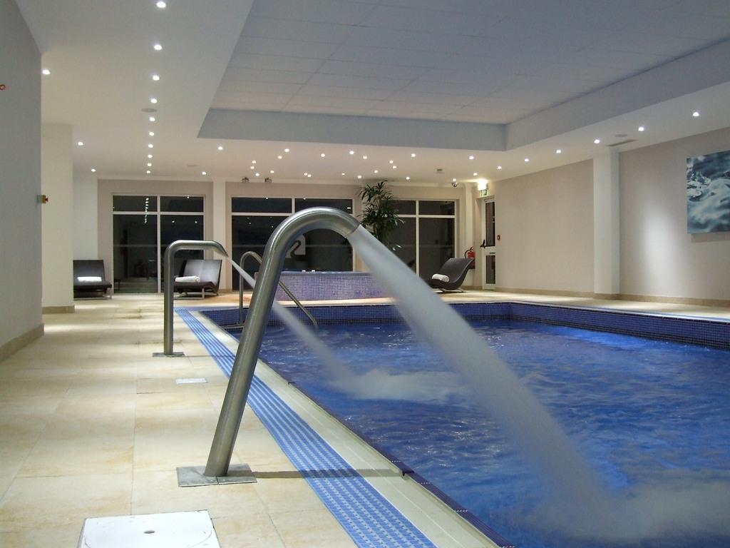 Spa spa, Lakeside Park Hotel & Spa