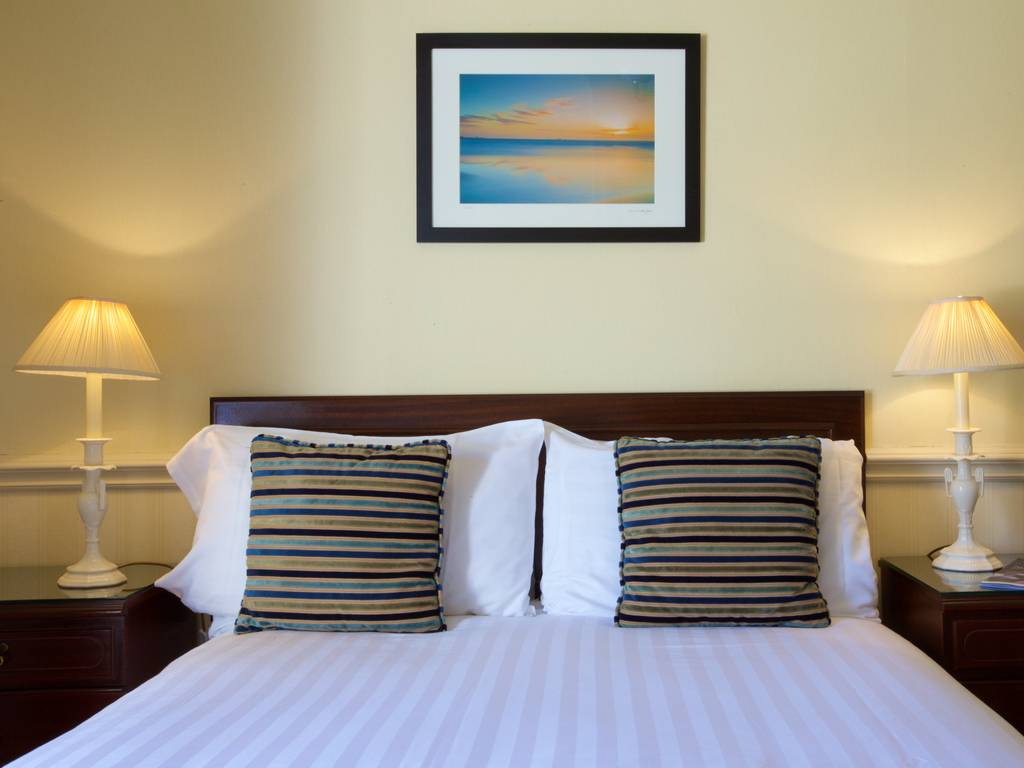 Standard room, Lamphey Court Hotel