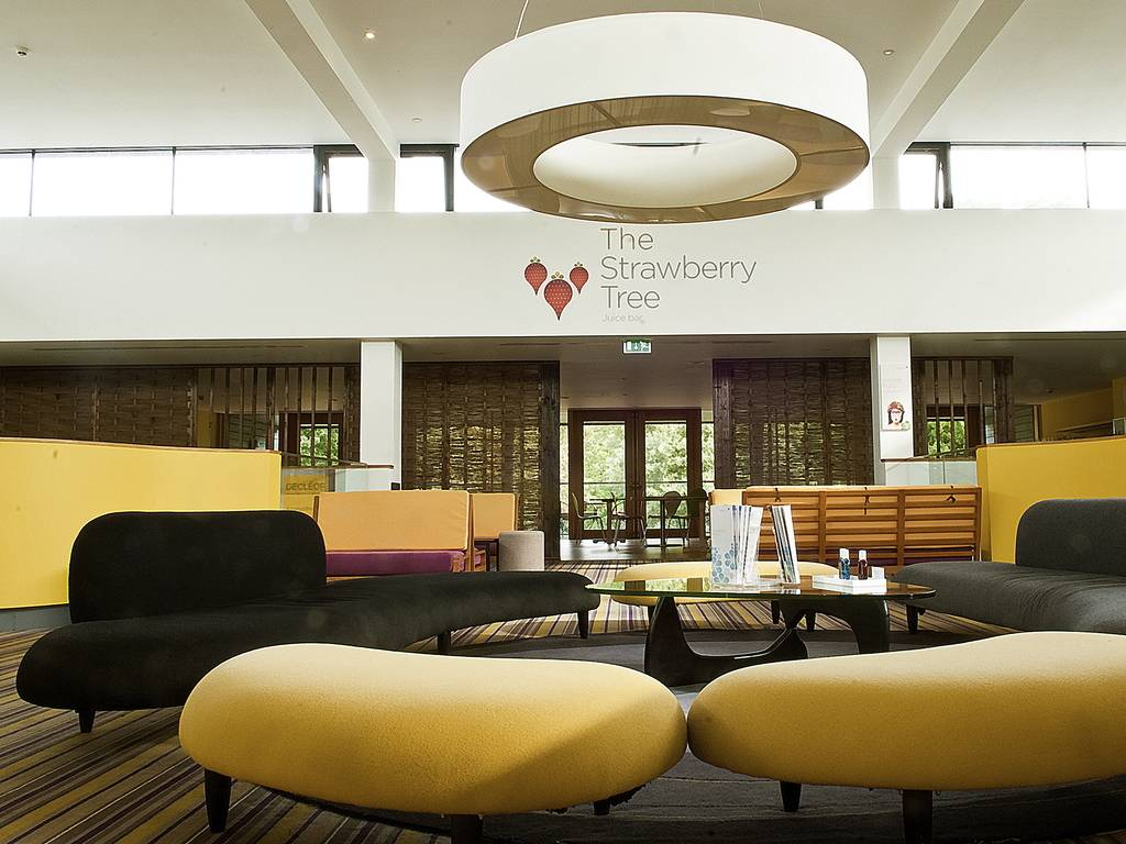 life house spa and hotel essex
