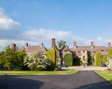 Llangoed Hall Hotel