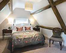 Cotswold room, Lords of the Manor