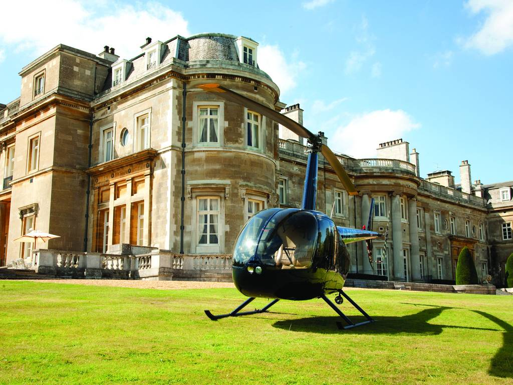 Luton Hoo Hotel Golf Amp Spa Gallery Photographs And