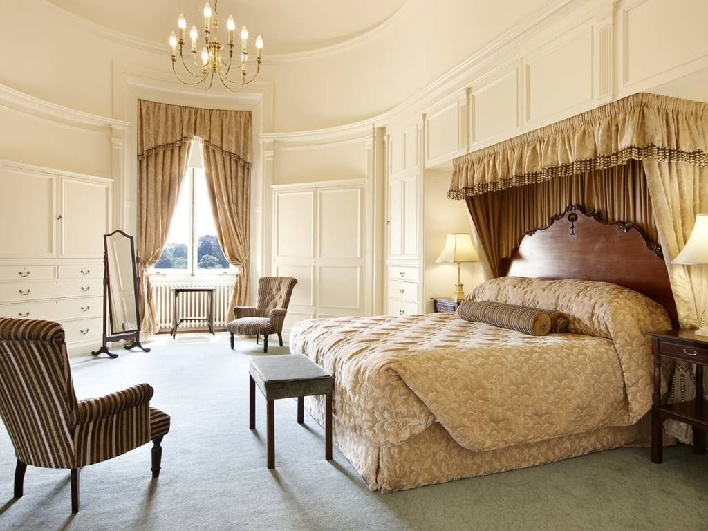 Luton Hoo Hotel Golf Amp Spa In Central England And Beds