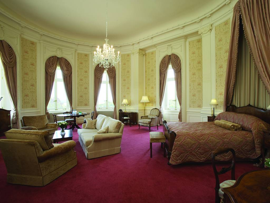 Luton Hoo Hotel Reviews