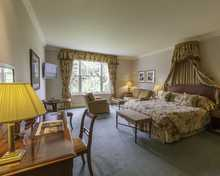 Country Club Executive room, Luton Hoo Hotel, Golf & Spa