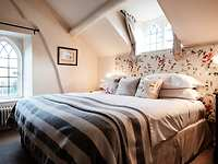 Good Double room, Manor House Hotel Moreton in Marsh