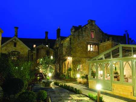 Manor House Hotel Moreton in Marsh