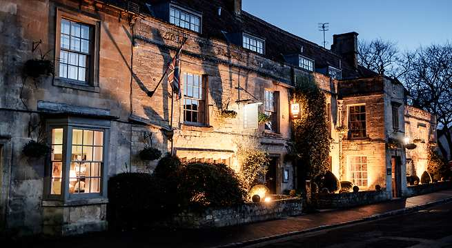 Manor House Hotel Moreton in Marsh