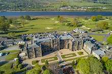 Hotels in West Coast Scotland