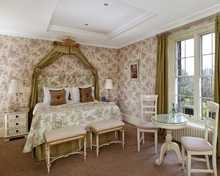 Deluxe room, Mar Hall