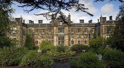 Showing 3 Hotels In West Coast Scotland Mar Hall