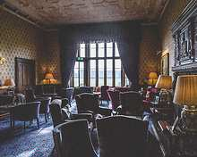 Matfen Hall Hotel