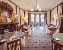Restaurant restaurant, Merewood Country House