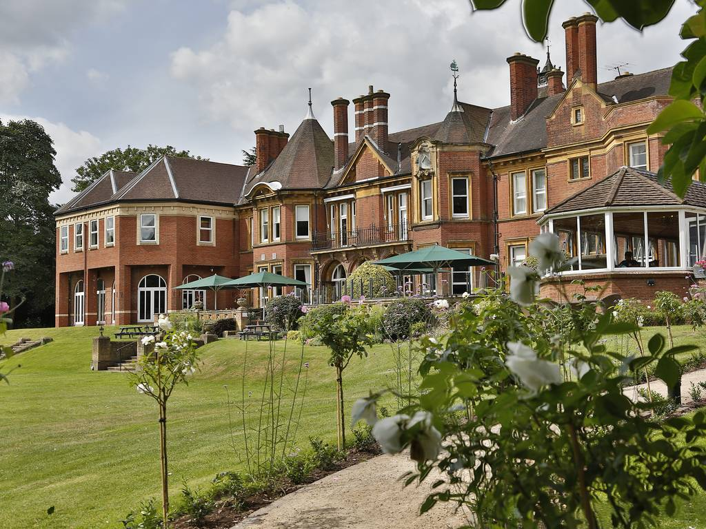 Moor Hall Hotel And Spa In Central England And Sutton Coldfield Luxury Hotel Breaks In The Uk