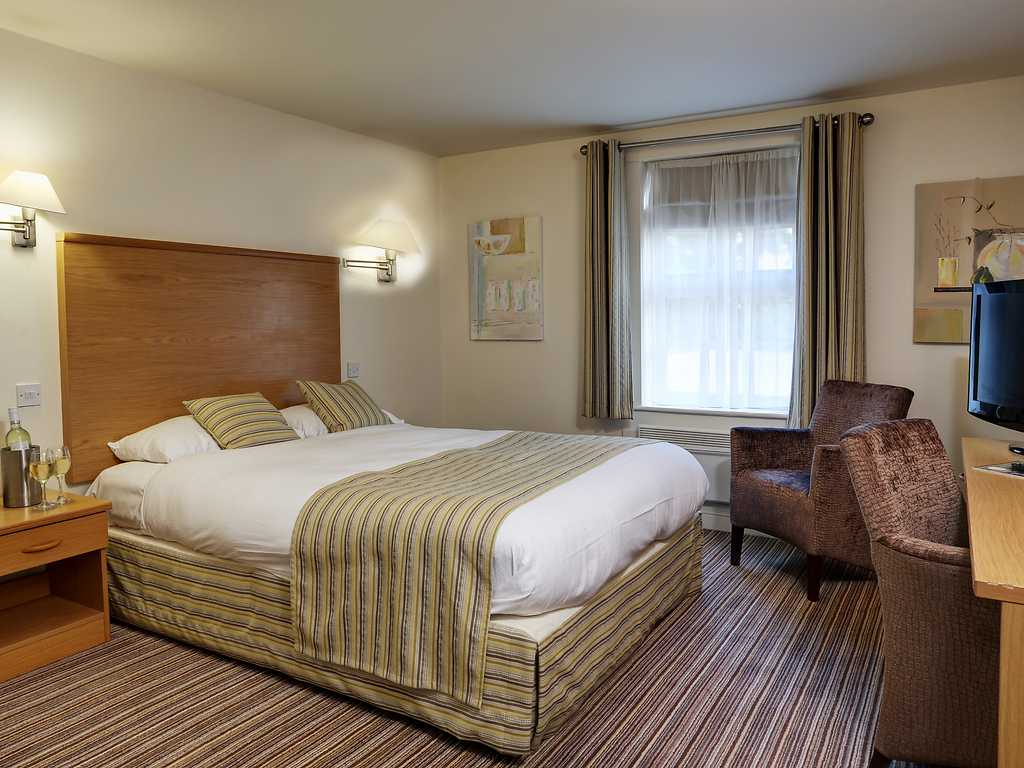 Standard room, Mosborough Hall Hotel