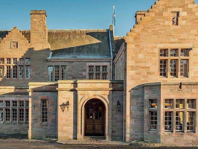 Murrayshall Country House Hotel
