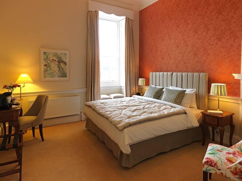 Luxury Doubles room, Nanteos Mansion