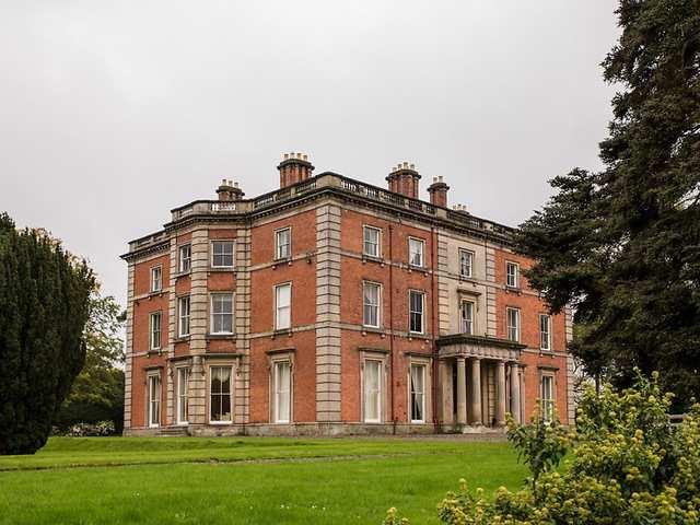 Netley Hall