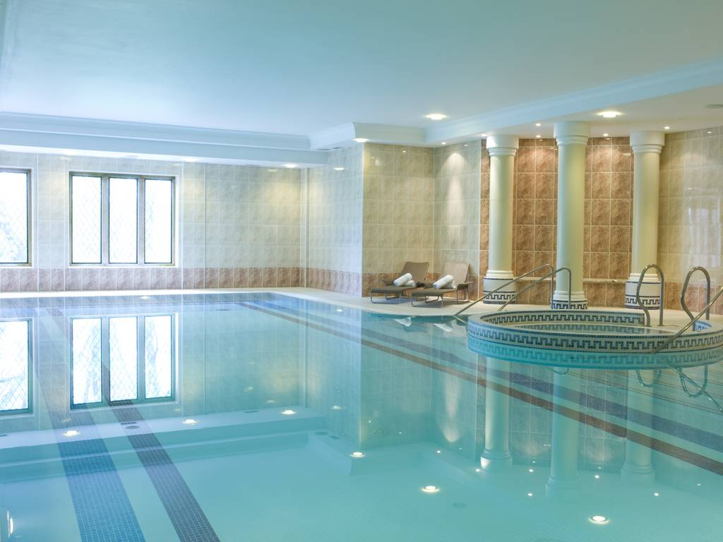 New hall hotel spa in central england luxury hotel for Hotel spa nueva castilla