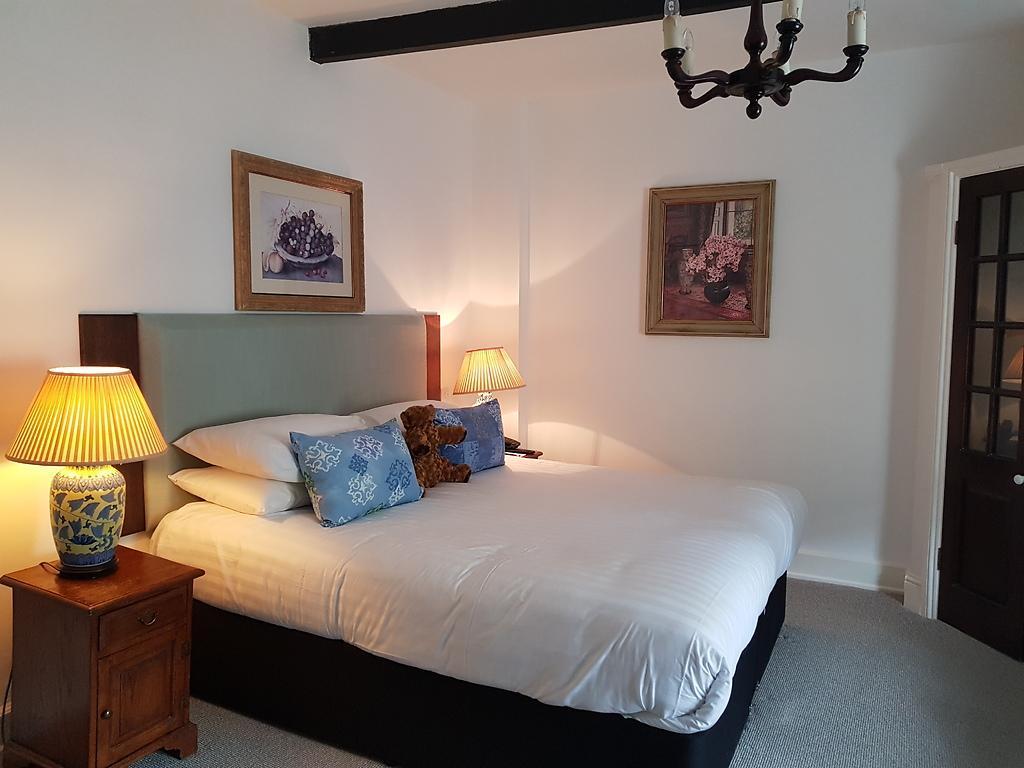 Coach House room, Noel Arms