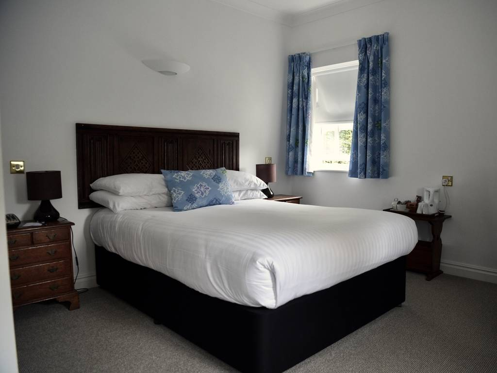 Classic Double room, Noel Arms