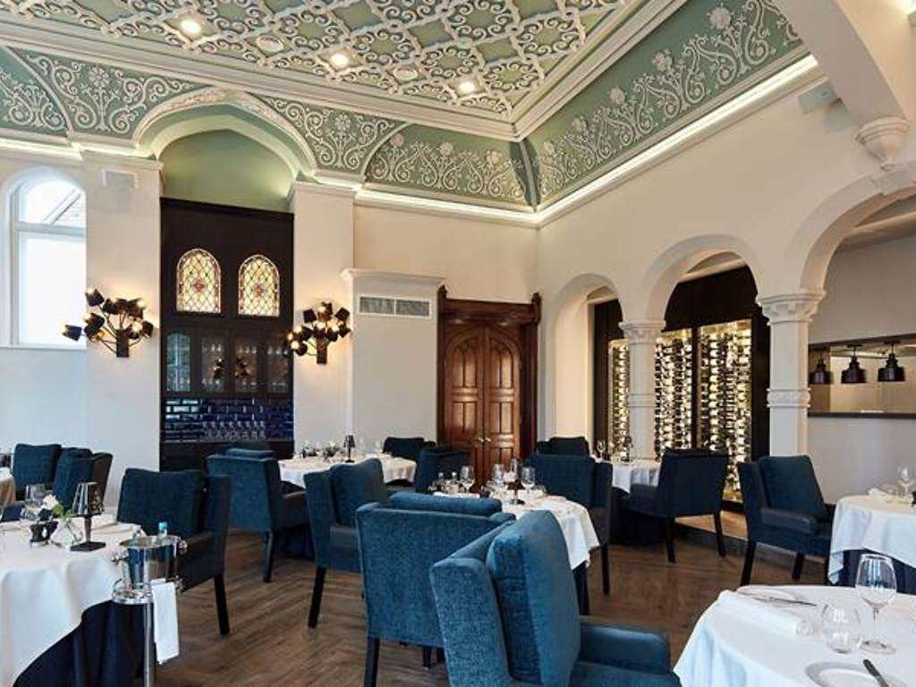 The Galloping Major restaurant, Oddfellows on The Park