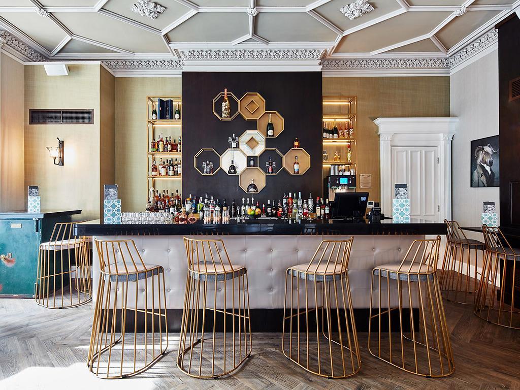 The Stud Room bar restaurant, Oddfellows on The Park