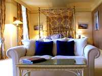Horsley Suite room, Orestone Manor