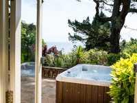Hot Tub room, Orestone Manor