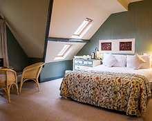 Classic Sea View room, Orestone Manor