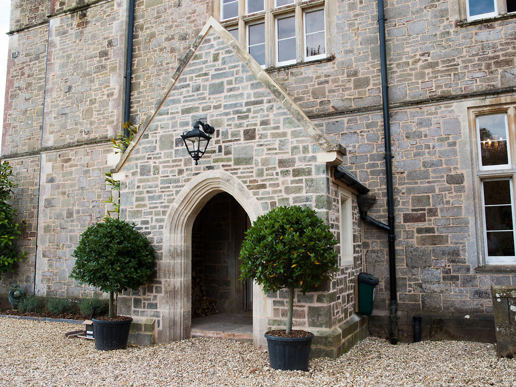 Paschoe House Hotel In Devon Amp Cornwall And Luxury Hotel