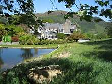 Hotels in Mid Wales