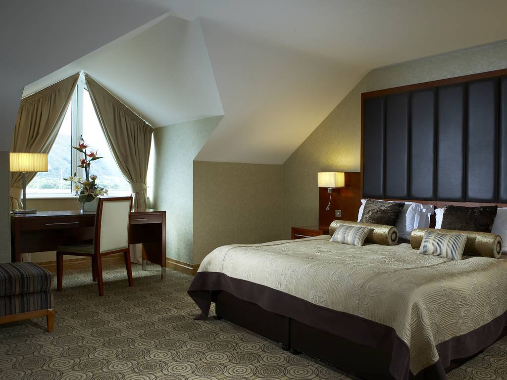 Quay Hotel Amp Spa In North Wales Luxury Hotel Breaks In