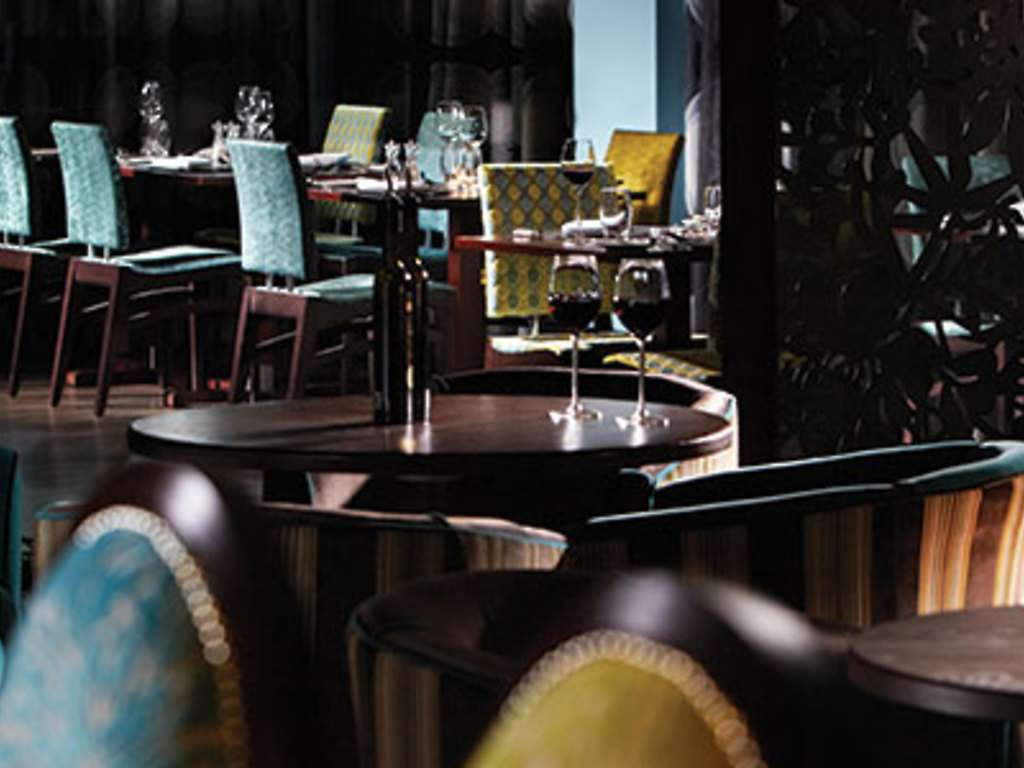 The Grill Restaurant, Quay Hotel & Spa