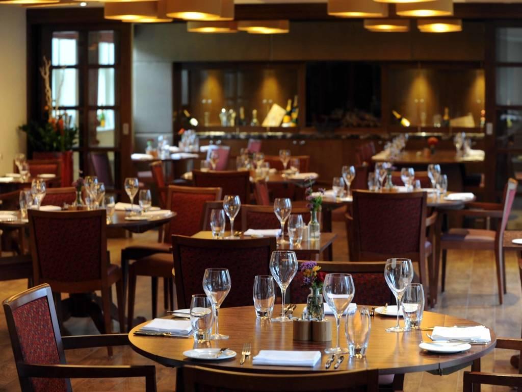 Brace restaurant, Raithwaite Estate