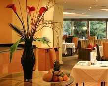 Menu restaurant, Regency Park