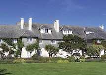 Renvyle House