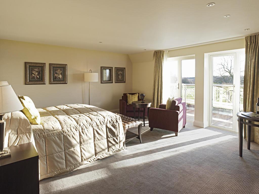 Rockliffe Hall Hotel Room And Bedroom Information Gallery
