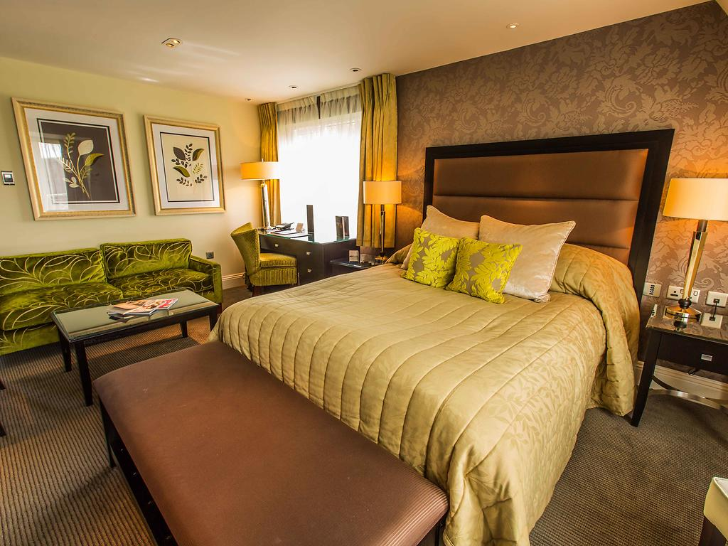 Armstrong Apartment, Rockliffe Hall Hotel