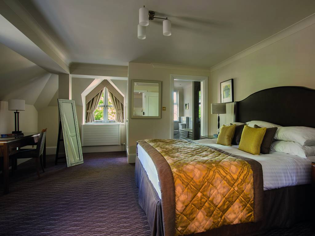 Rooms: Rookery Hall Hotel & Spa Room And Bedroom Information, Gallery Of Pictures