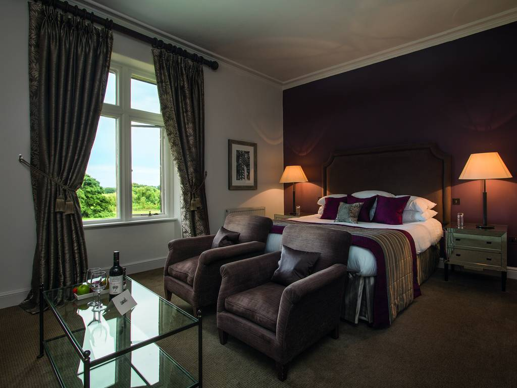 Hotel Foyer Spa : Rookery hall hotel spa room and bedroom information
