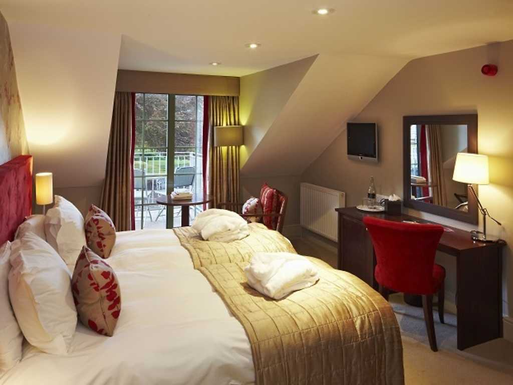 Langdale room, Rothay Garden Hotel