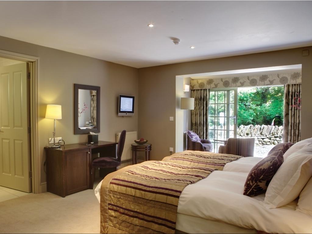 Junior Loft Suite / Riverside Loft Suites, Rothay Garden Hotel